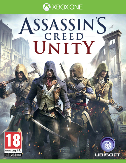 Assassin's Creed Unity <br>et Sleeping Dogs: Definitive Edition