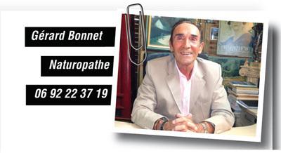 La recette santé de Gérard Bonnet pour les Fêtes