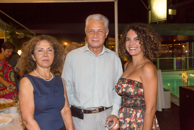 La famille Maillot