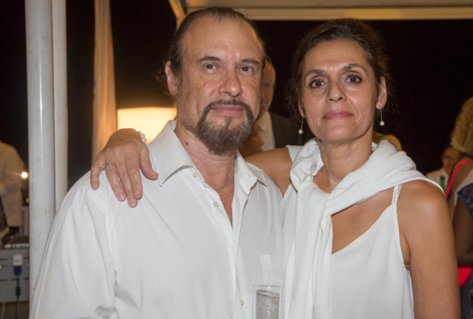 Mr et Mme Lechat