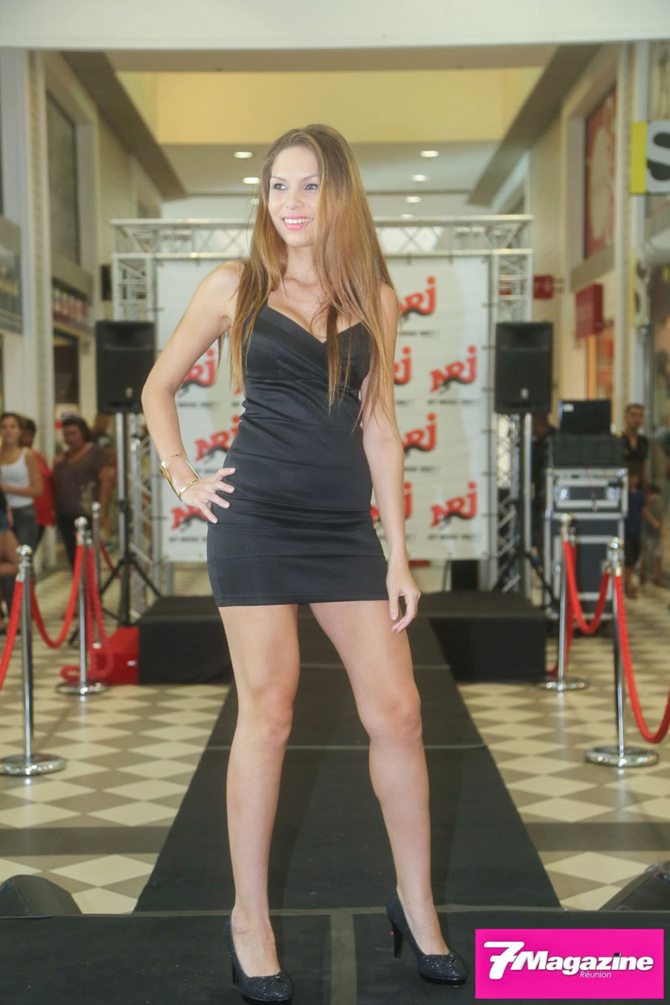 Miss Réunion Sud <br>La suite des candidates au casting
