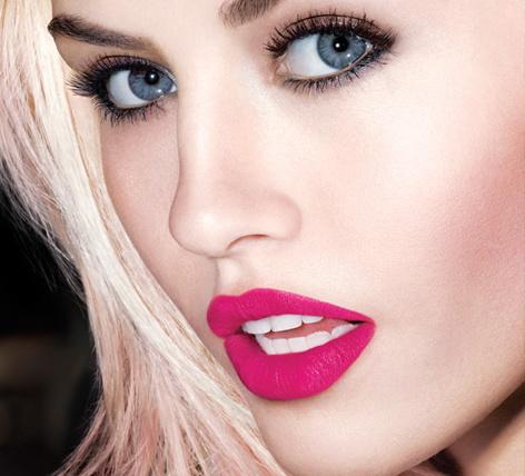 Color Drama: les incroyables rouges-à-lèvres crayons