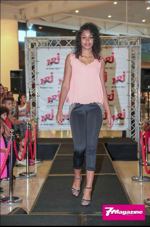 Casting Miss Réunion Est.... <br> De très belles rencontres!
