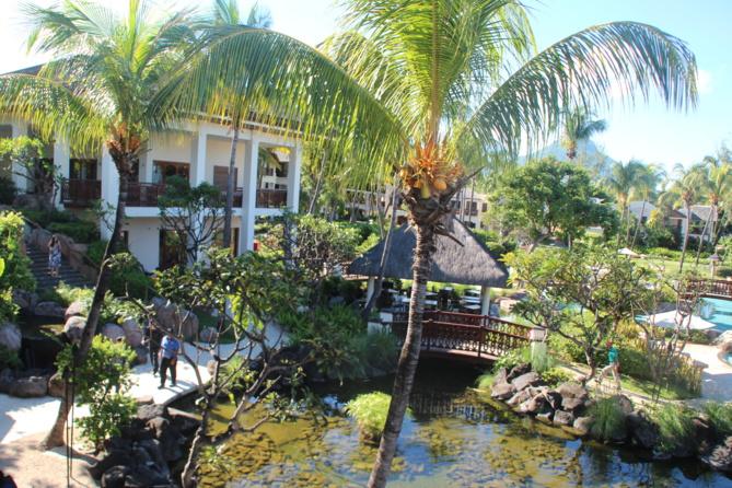 Hilton Mauritius Resort & Spa <br>Une rénovation splendide