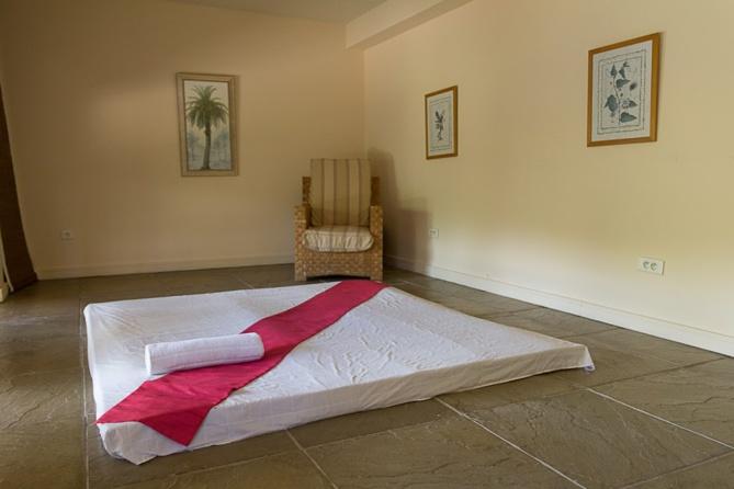 Le spa, le massage japonais, un régal