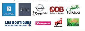 Exclusif<br>Les 10 candidates Miss Réunion Est