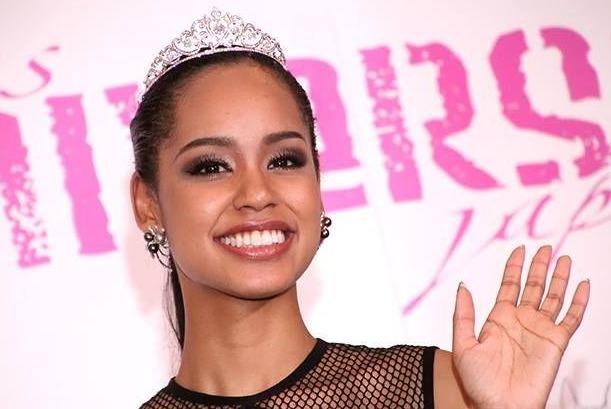 Election Miss Japon: une métisse qui fait scandale!