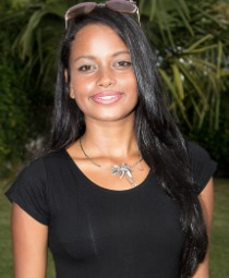 4.Rachel Turpin, 16 ans, 1,63 m