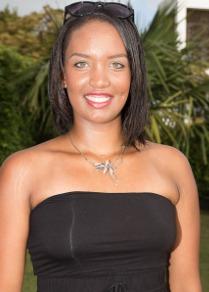 10.Rachel Ringay, 16 ans, 1,79 m