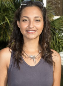 11.Larissa Taochy, 16 ans, 1,85 m