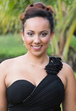 N°5 Carina Payet - 24 ans, 1,63m