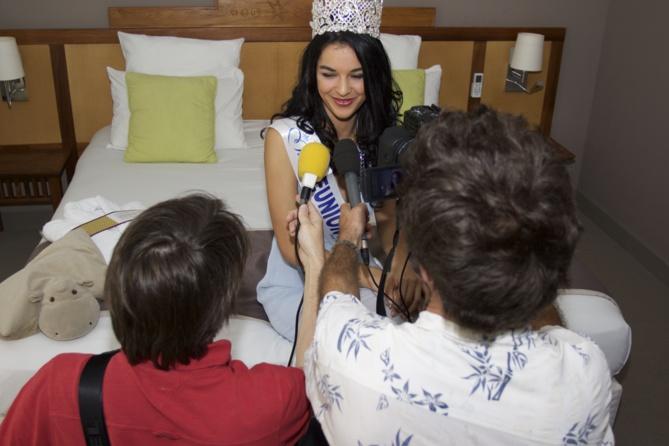 Qui est Azuima Issa, Miss Réunion 2015?