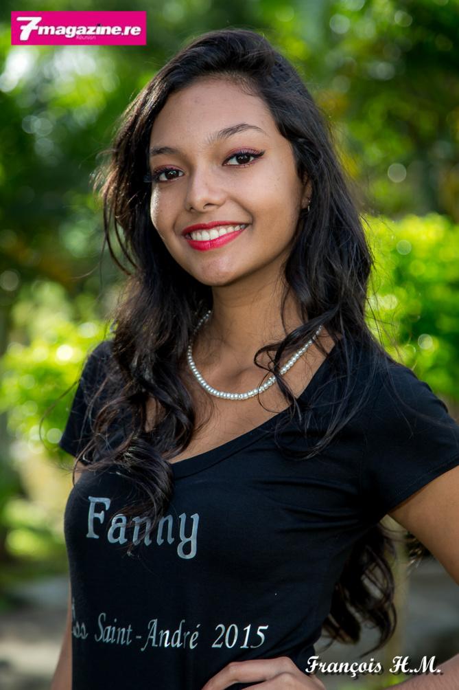 N°4: Fanny Reboul