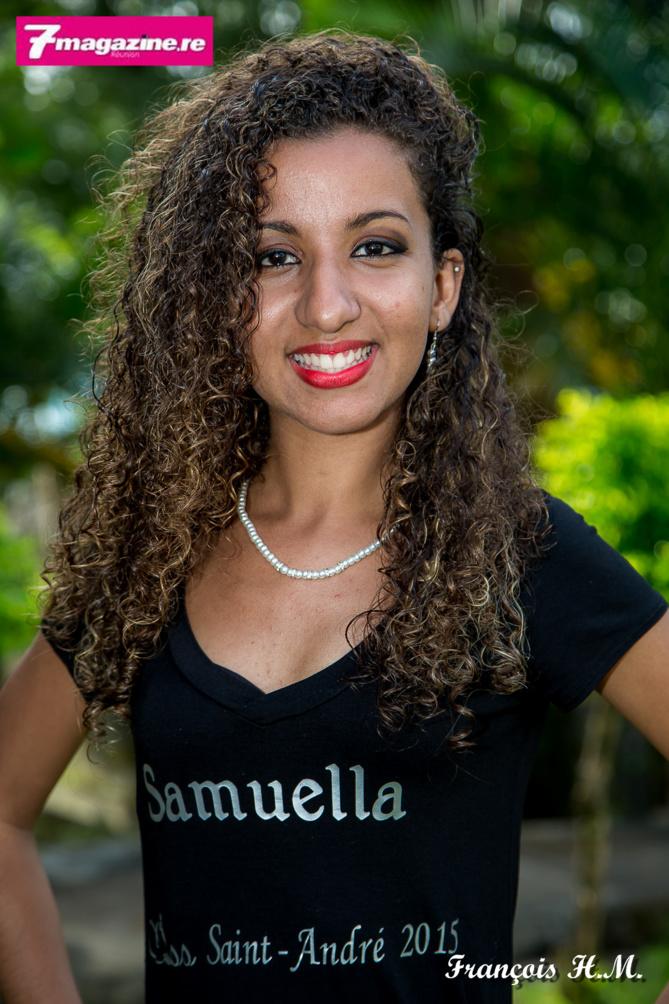N°6: Samuella Soumara
