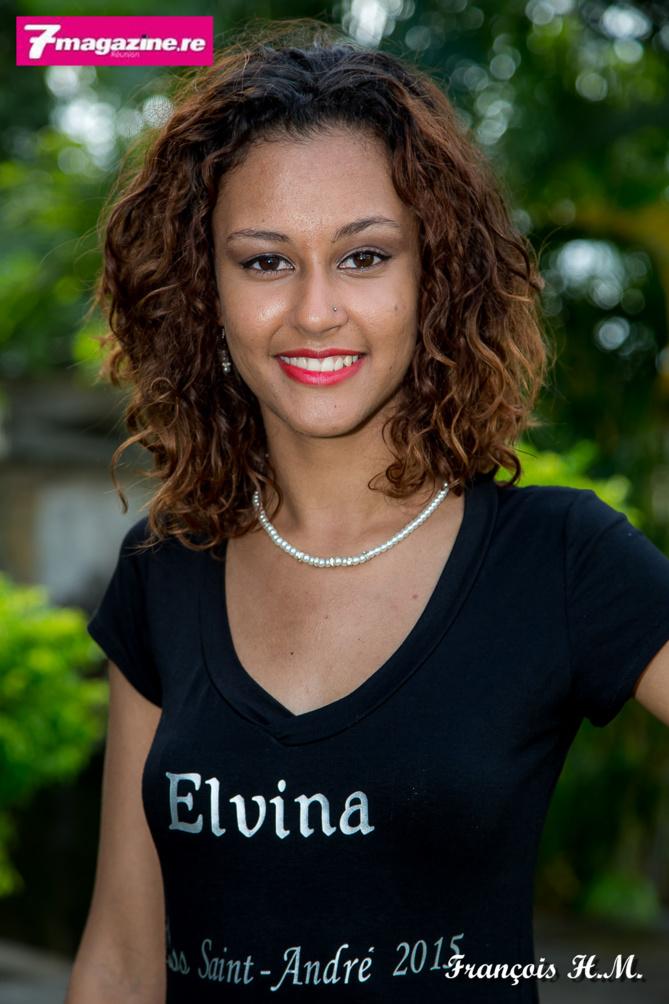 N°8: Elvina Elisabeth