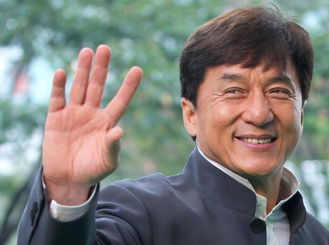 Jackie Chane: ça va pour lui!