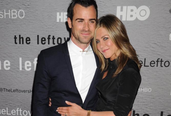 Jennifer Aniston: l'anniversaire tourne au mariage