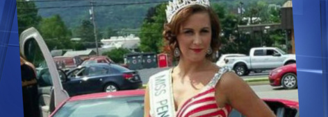 Miss Pennsylvannie 2005 et sa honteuse arnaque...