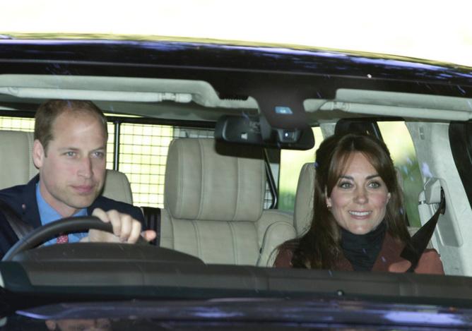 Kate Middleton revient avec une nouvelle coupe