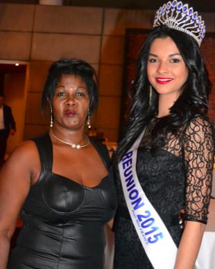Avec Sonia Billot-Ledez, gagnante du concours Master Marmite organisé par la SHLMR