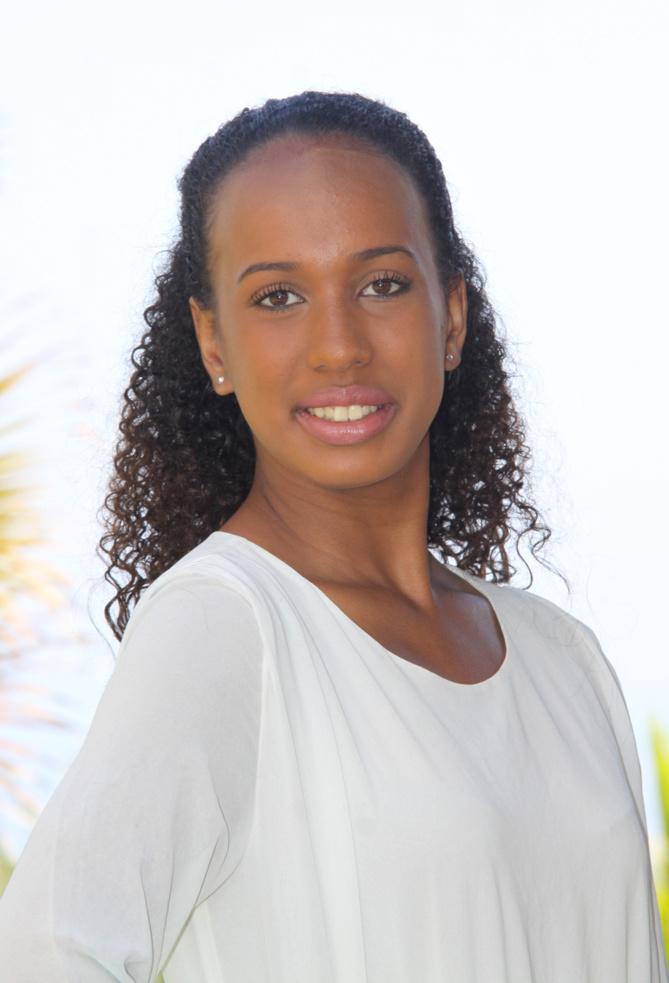 N°6: Amandine Maillot - 18 ans, 1,68m