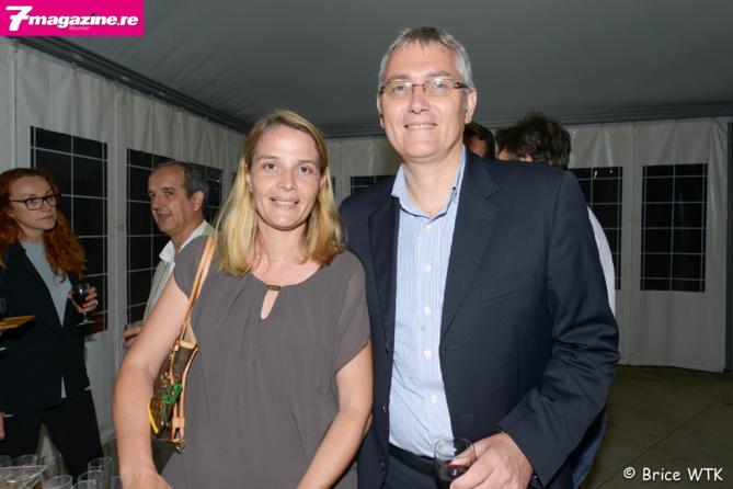 Grand Forum 2015<br>Bruno Parmentier ne rassure pas!