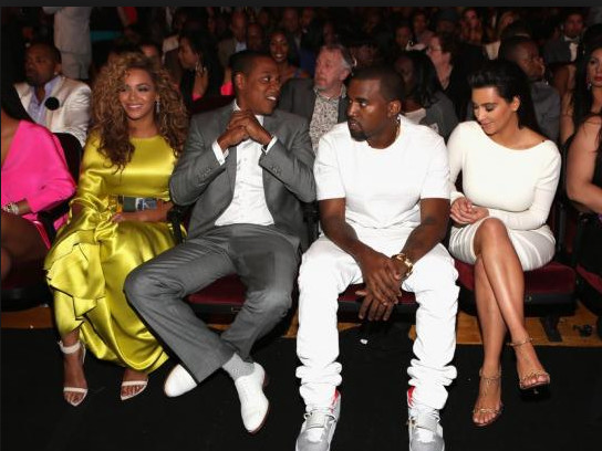 Beyoncé, Rihanna, Jay Z, Kanye West, Pharrell Williams attaquent une marque française