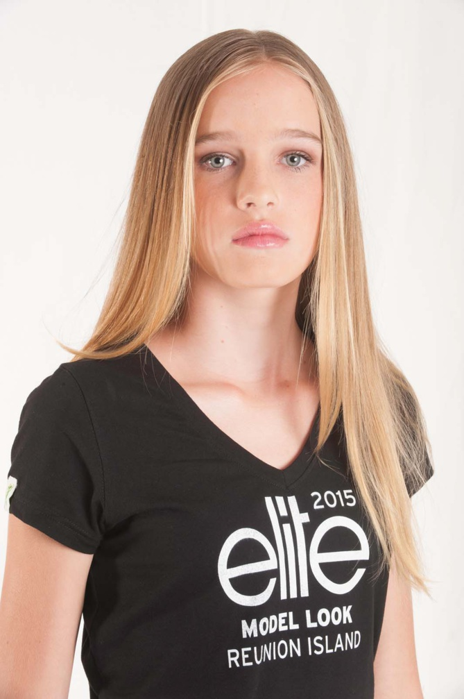 Leia Matagne - 14 ans - 176 cm