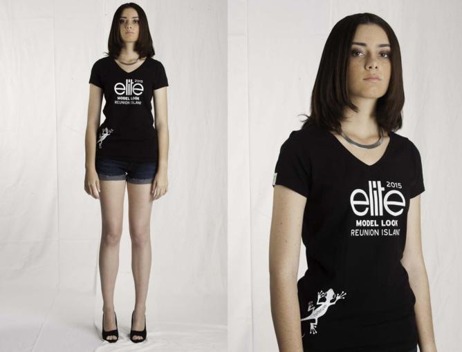 Héléna Galtier - 18 ans - 176 cm
