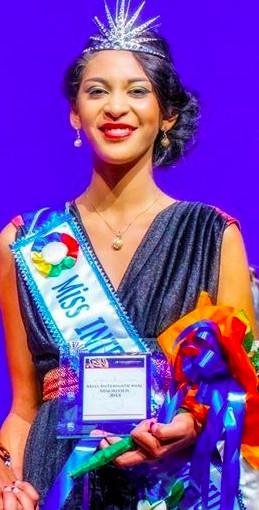 Une Miss mauricienne abandonnée à Tokyo!