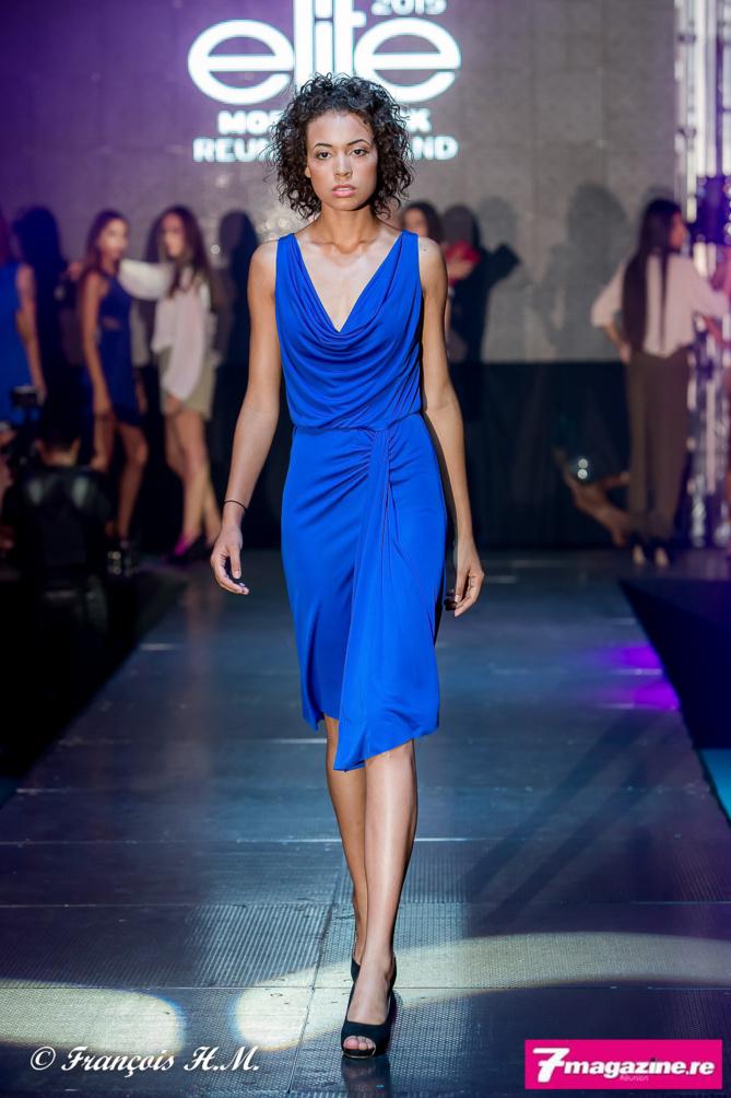 Elite Model Look Reunion Island 2015: casual chic!