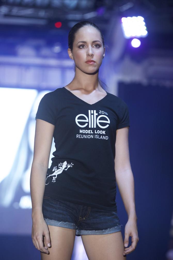 Elite Model Look Reunion Island 2015: la légende Elite