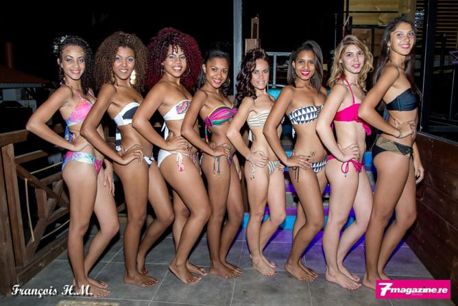 La Nuit des Top Models à L'Arena<br>Une sacrée soirée!
