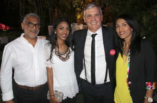 Adieu Luvi, vive Havas Réunion!