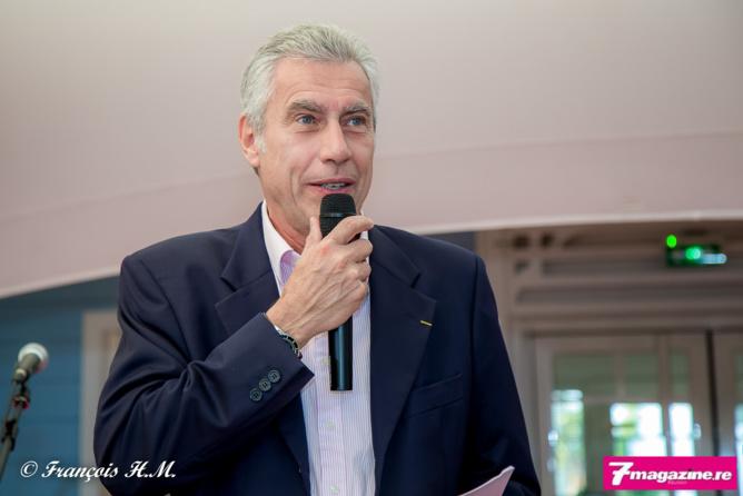 Le départ de Bernard Veber de Groupama