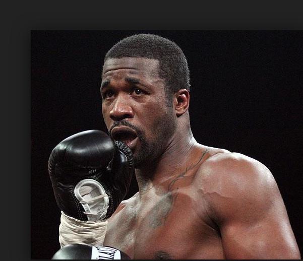 Le champion du monde de boxe, O'Neil Bell, assassiné