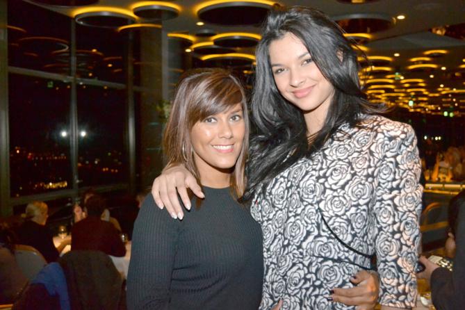 Elodie et Azuima