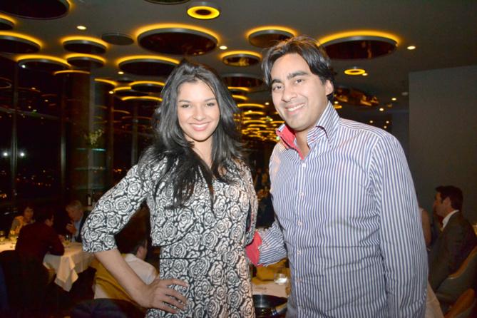 Azuima avec Elyas Akhoun