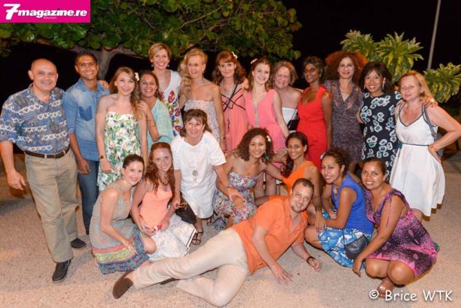 Veranda: la fête pieds dans l'eau à La Réunion