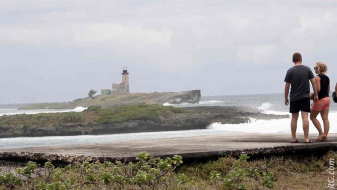 D'île en île (volet 2)<br>Les autres petites îles de Maurice