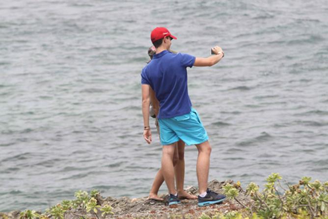 Balade en amoureux sur une île hors du temps