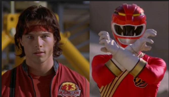 L'ex Power Ranger aurait bien tué son colocataire