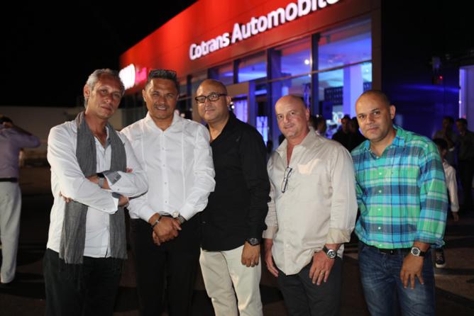Une nouvelle Audi Q7 au top!