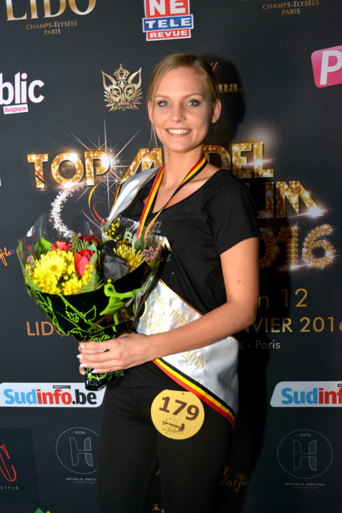 Top Gril Model Photo: Aleksandra Dabrowska