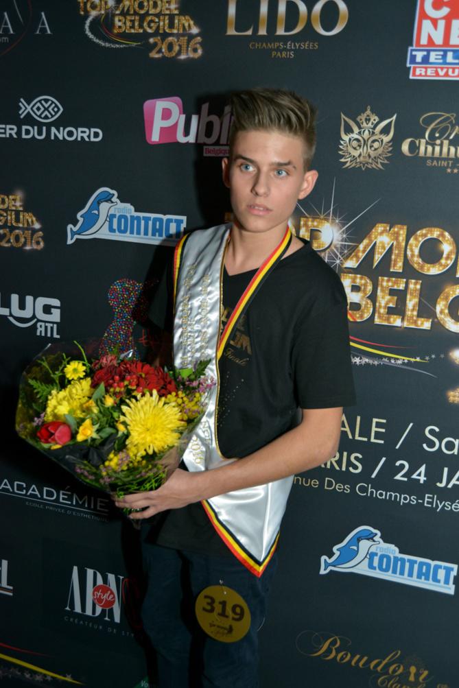 Seconde Chance Boy: Alex Grigoriciuc