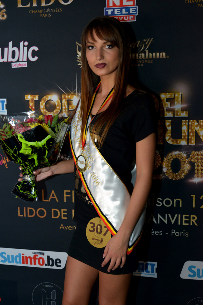 Prix de la Photo: Amandine Toffoli