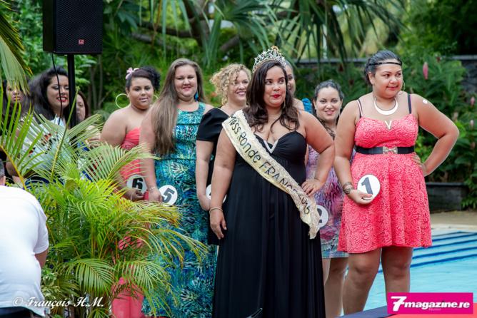 Miss Ronde 2016<br>La journée de présélection