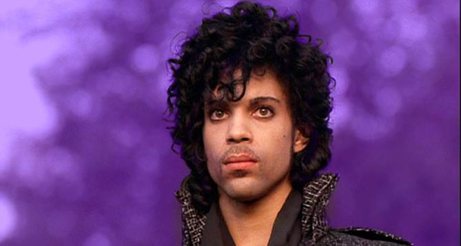 Prince s'éteint à 57 ans