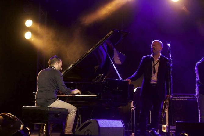 Total Jazz 2016<br>Succès total!