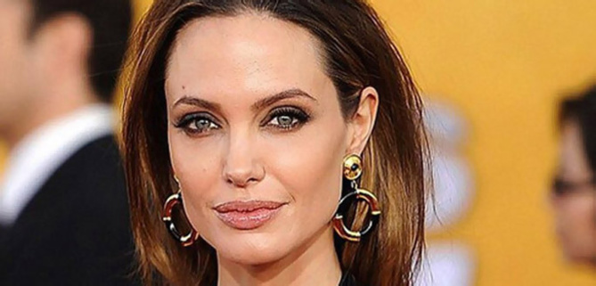 Angelina Jolie ne pèserait plus que 35 kilos